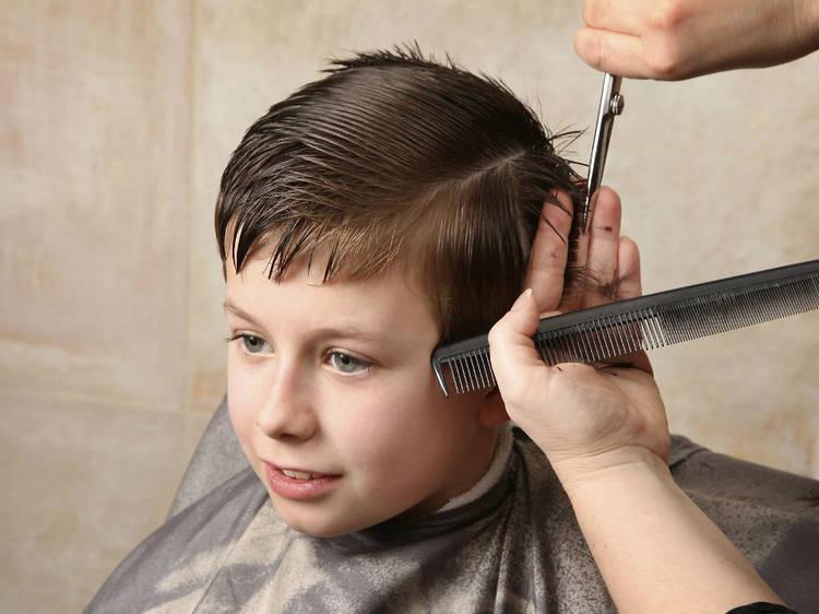Paprika Hair Salon