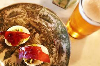 Spain's Tapas Trail