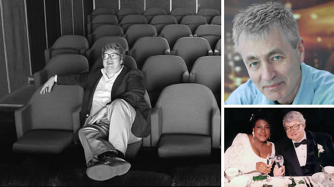 Q&A: Steve James and Chaz Ebert