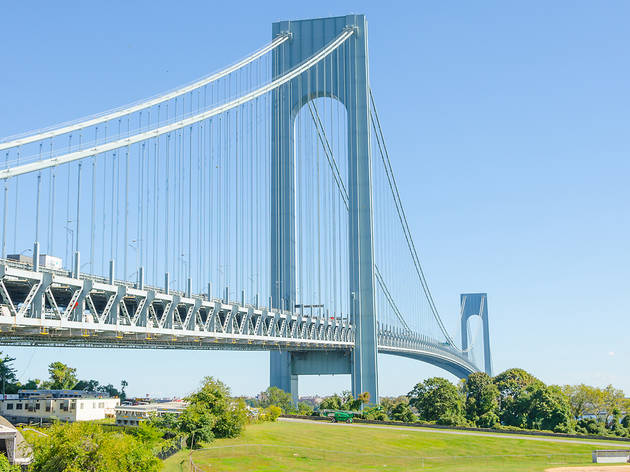Explore Staten Island, NYC's underappreciated borough