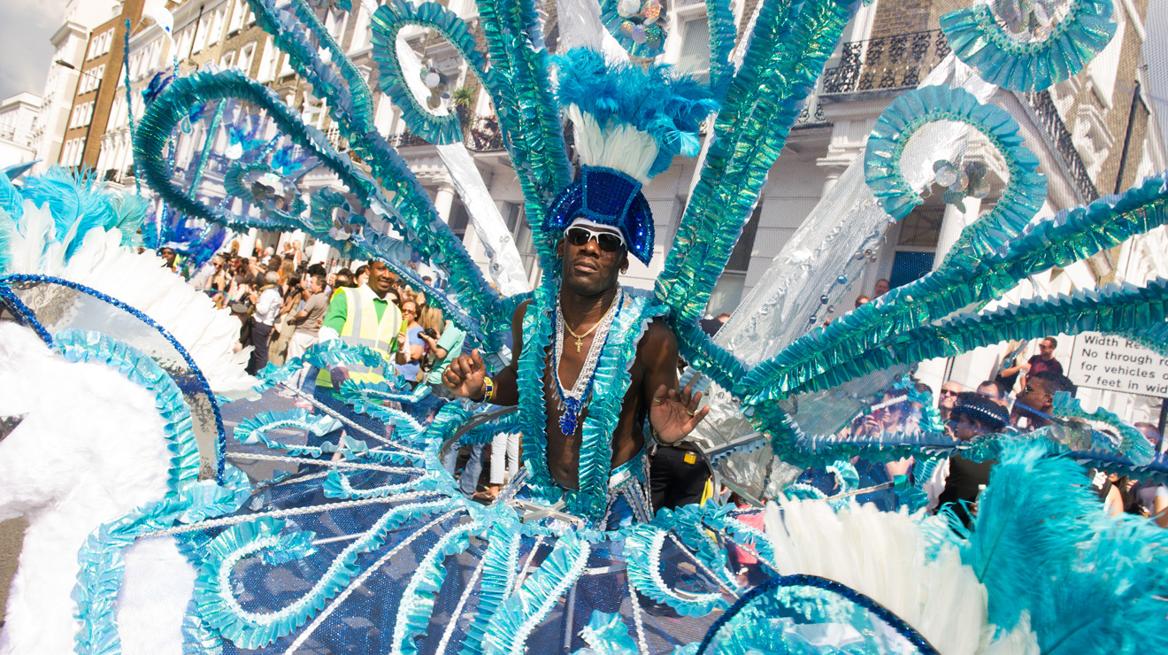 Notting Hill Carnival 2015 guide