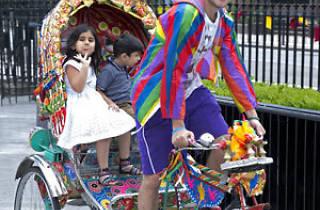 V&A Museum of Childhood Summer Festival