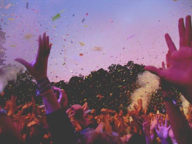festivals fête