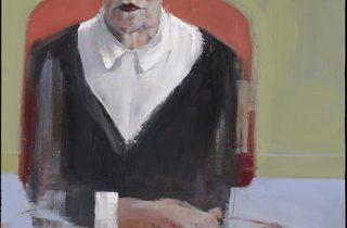 Richard Twose ('Jean Woods')