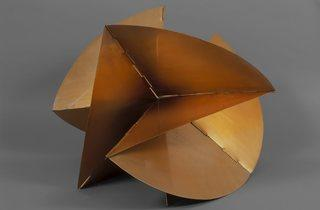 Lygia Clark  ('Machine – Medium', 1962. Coleccion Patricia Phelps de Cisneros. © The World of Lygia Clark Cultural Association )