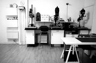 Lux Darkroom