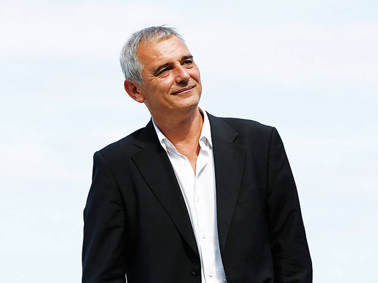 Entrevistem Laurent Cantet