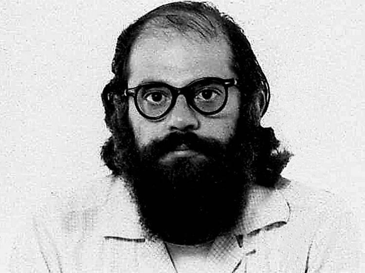 Estimat senyor Ginsberg