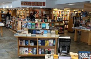 [CLOSED] Powell's Bookstore