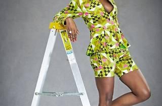 La Paillote Takpekpe 'Fashion Fuse'