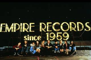 Cinespia screening: Empire Records