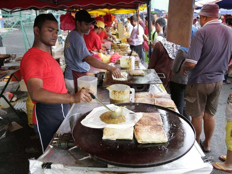 Best Ramadhan bazaars in KL