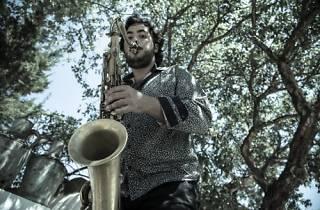 Nits d'estiu a La Pedrera: Gianni Gagliardi
