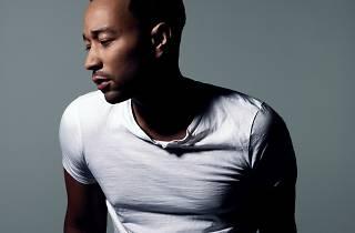 46 Voll-Damm Festival Internacional de Jazz de Barcelona: John Legend