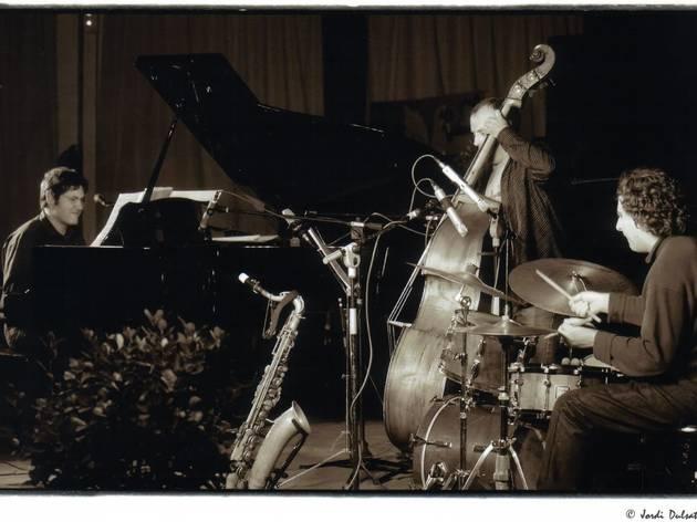 Xavier Dotras Trio