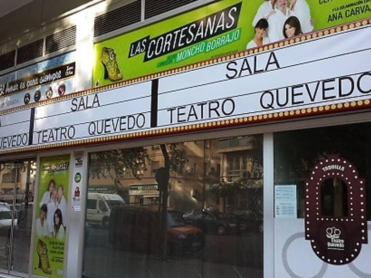 Teatro Quevedo