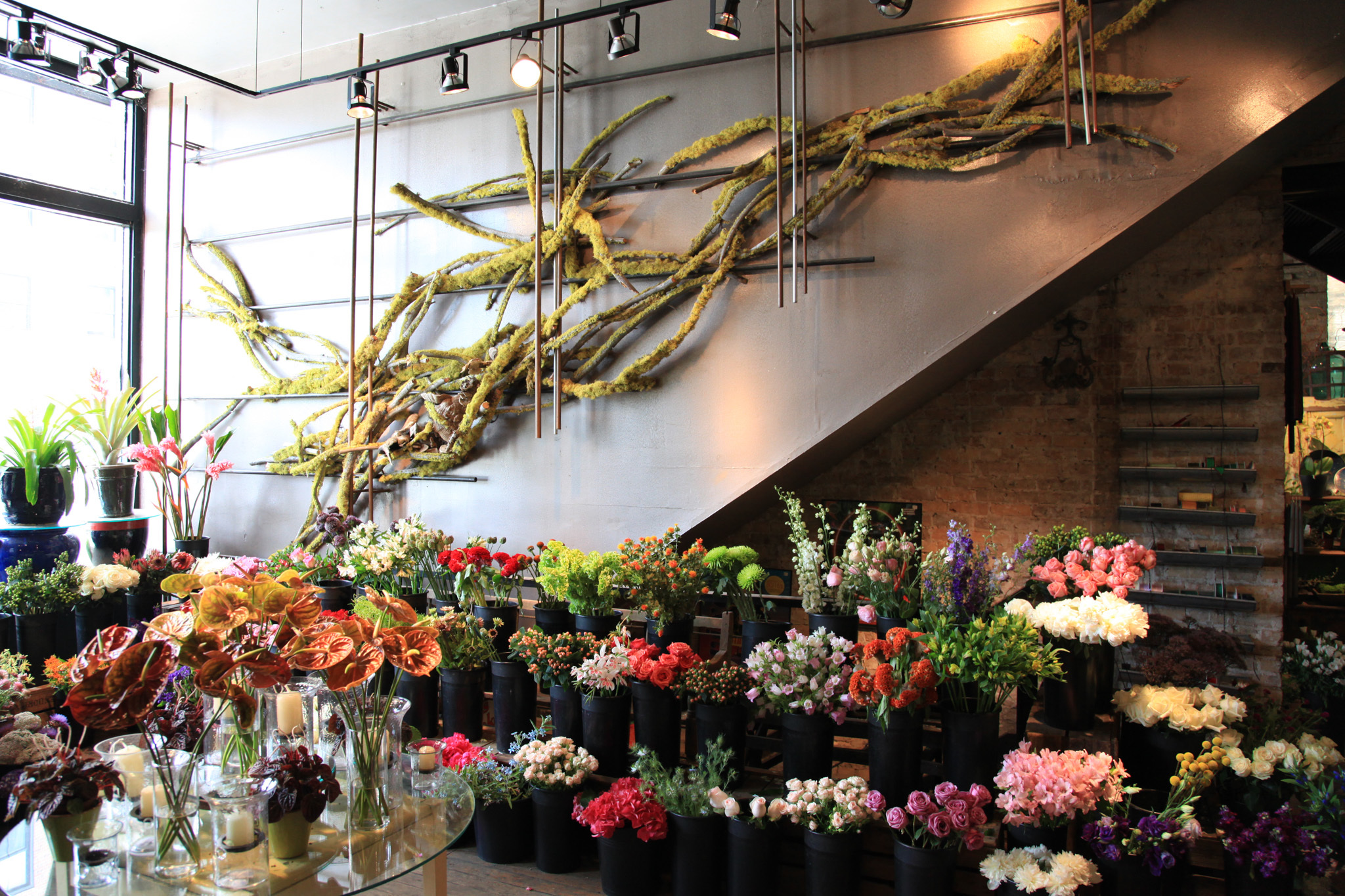 Chicago florists for flower delivery and gorgeous bouquets a new leaf izmirmasajfo