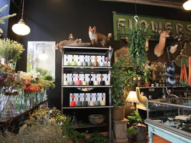 The best flower shops in Chicago
