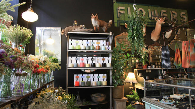 Best flower shops