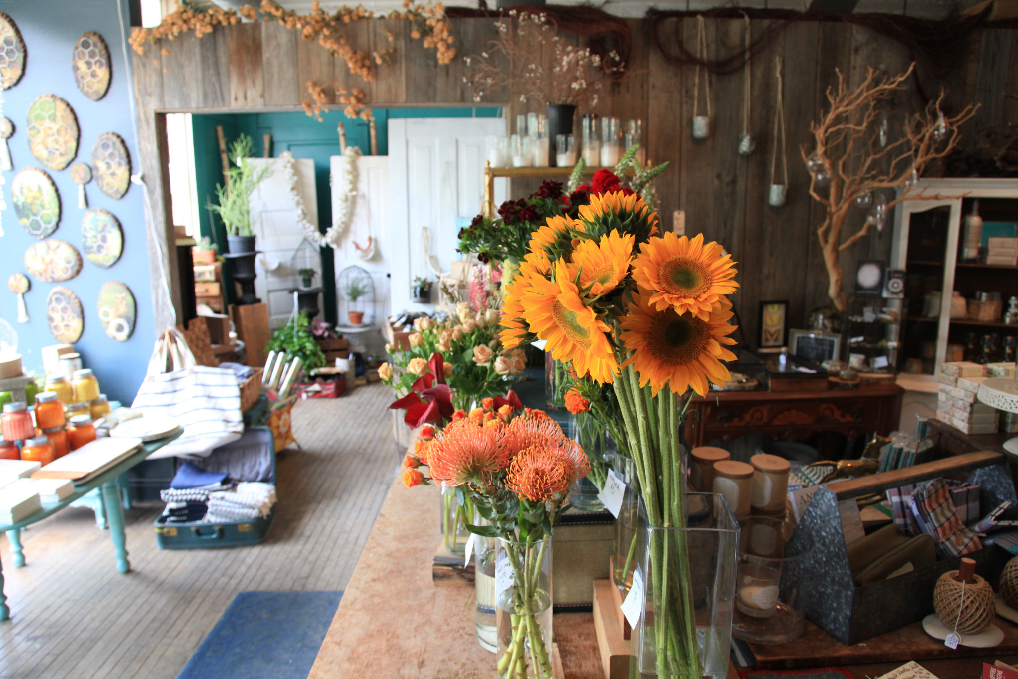 Chicago florists for flower delivery and gorgeous bouquets
