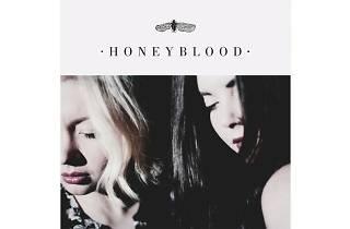 Honeyblood – Honeyblood