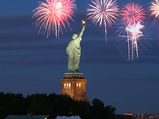 Ultimate NYC 4th of July Experience