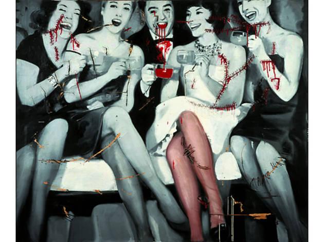 (Gerhard Richter)