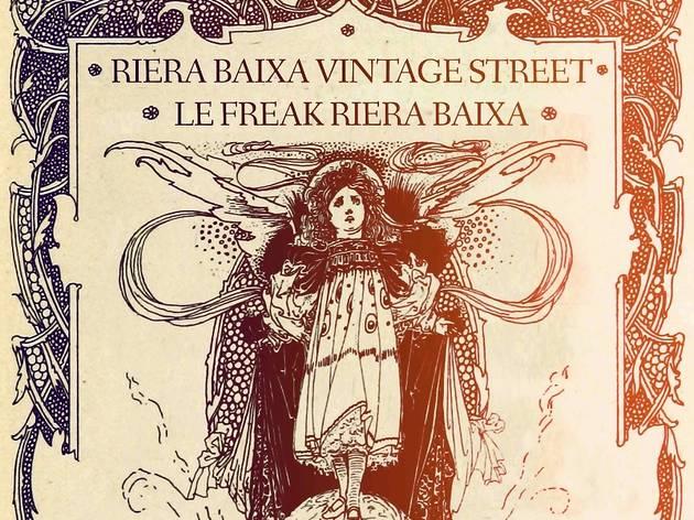 Le Freak Riera Baixa Vintage Street