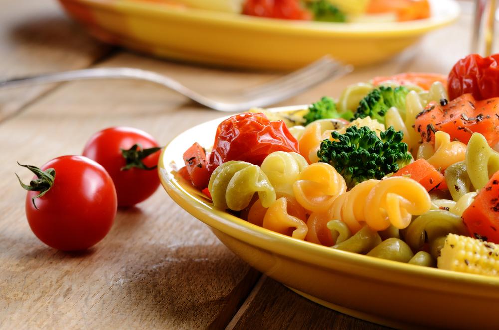 Menjar fresc