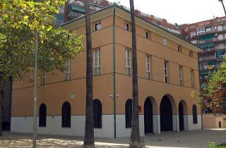 Casa del Rellotge, 30 anys de Centre Cívic