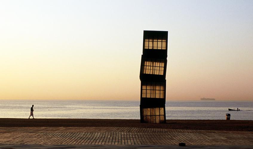 Arquitectura prop del mar