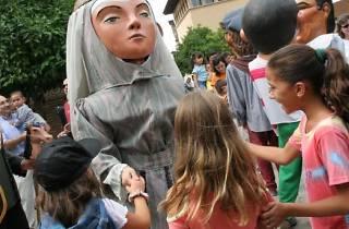 Festa Major del Poble Espanyol