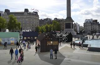 London Design Festival: A Place Called Home