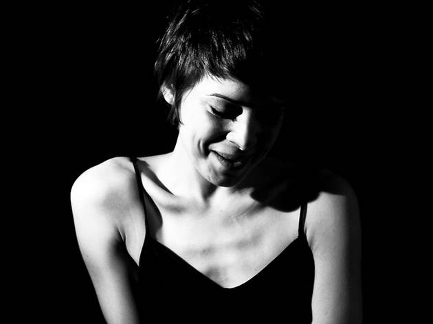 Concert • Melanie de Biasio