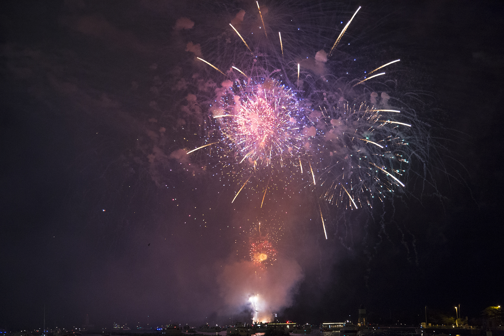 Where to watch 4th of July fireworks in Chicago