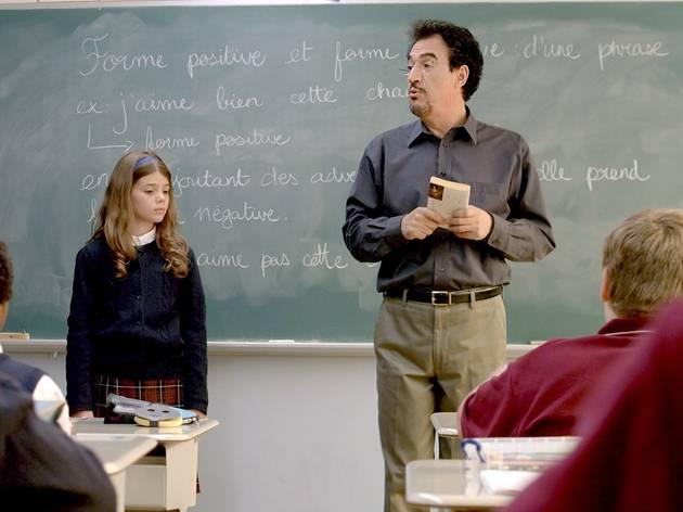 Professor Lazhar