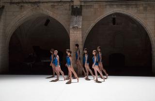Lied Ballet  (© Christophe Raynaud de Lage)