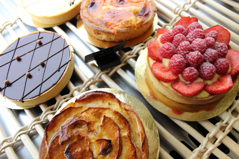 Pâtisserie Tholoniat