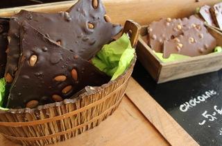 Pâtisserie Tholoniat (© Céline Astorg)