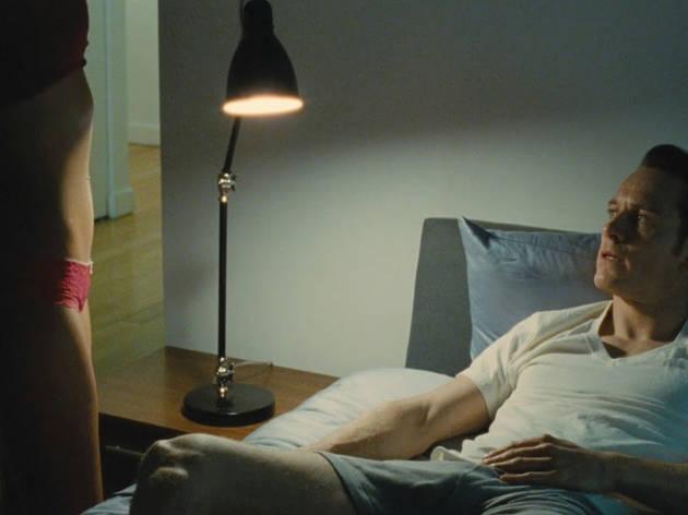 Cinema a la fresca 2014: Shame