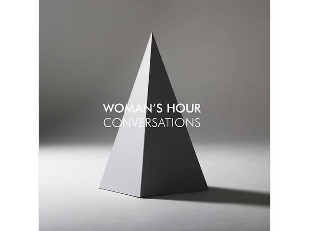 Woman's Hour – Conversations