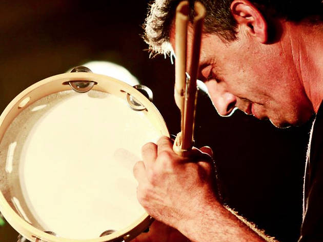 Mercè 2014: Pep Gimeno 'Botifarra' i La Rondalla