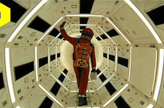 Sci-fi movie: 2001: A Space Odyssey