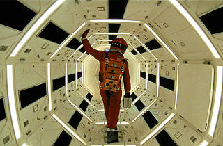 2001: A Space Odyssey: movie review