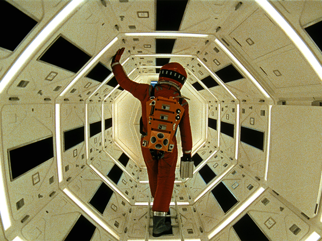 See '2001: A Space Odyssey' and 'Hook' at the Music Box's 70mm Film Festival