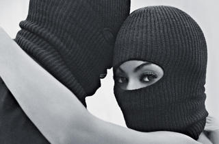 Jay Z and Beyoncé