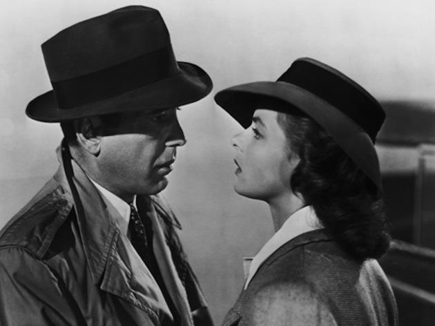 Casablanca screening