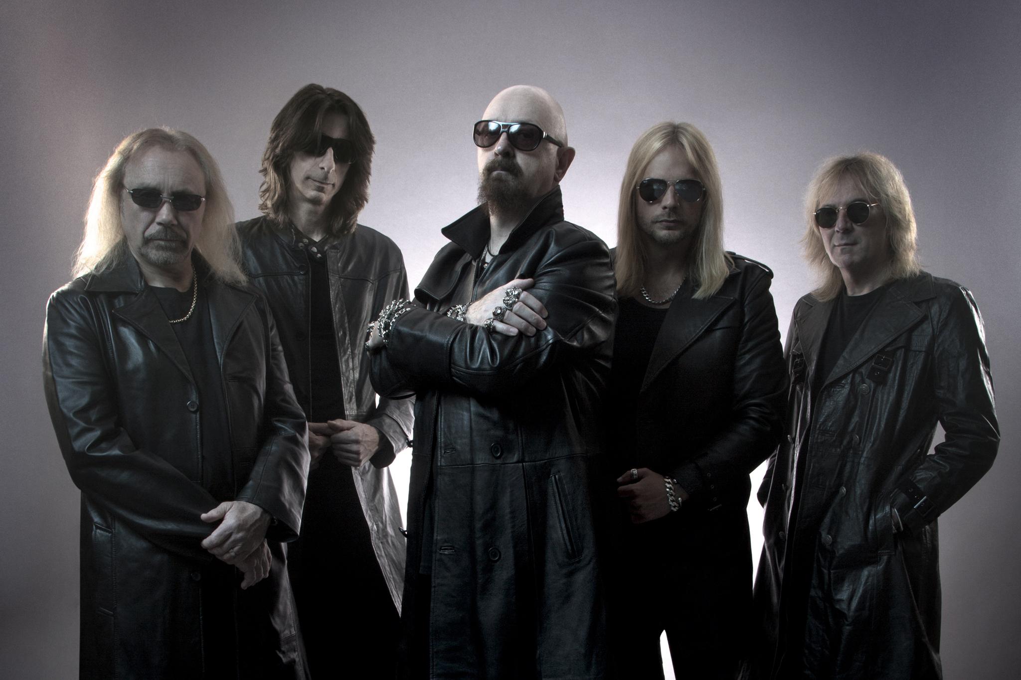 Judas Priest + Steel Panther | Barclays Center; Oct 9. Izod Center; Oct 17.