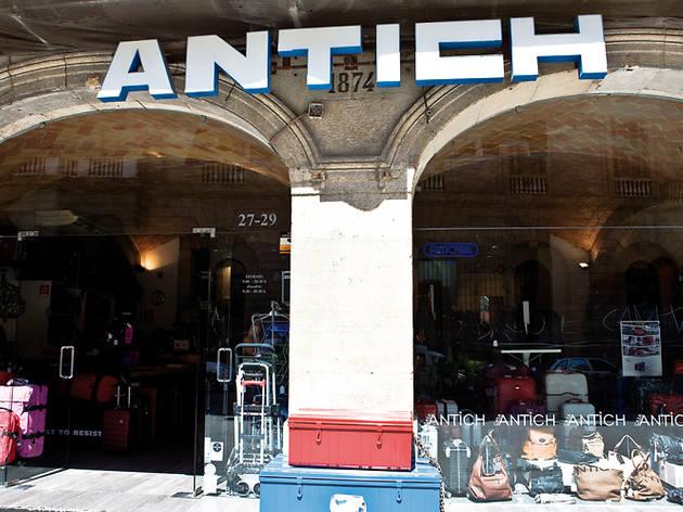 Casa Antich