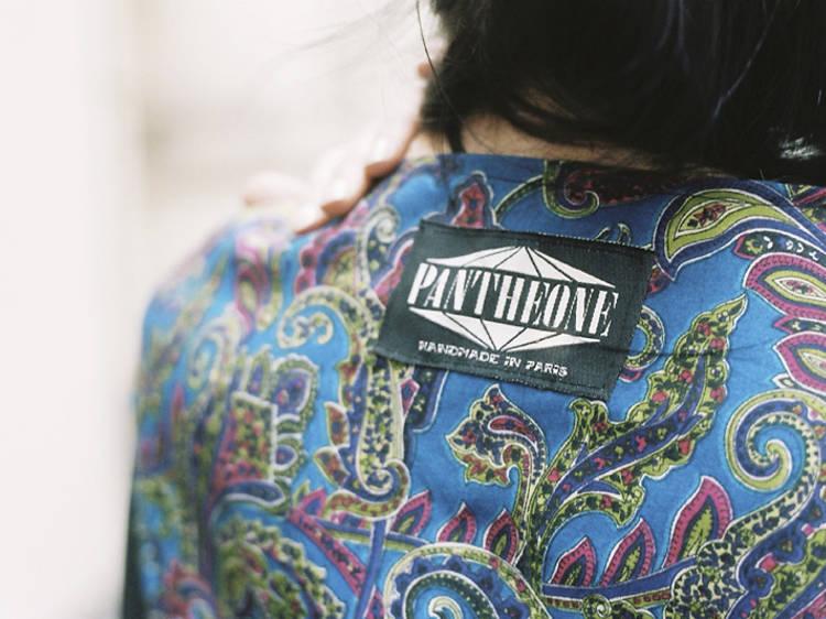 Shop • Pantheone